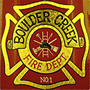 Boulder Creek Fire Department