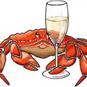 Crab Feed is Back, April 13th